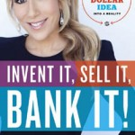 Invent It, Sell It, Bank It! Book Cover