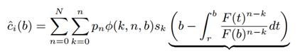 Cost and Value Per Click Formula