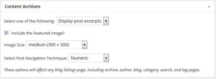 Genesis StudioPress settings for using Relevanssi highlighting in search