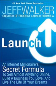 Launch By Jeff Walker