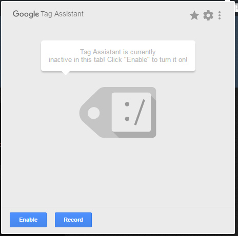 tag-assistant-inactive