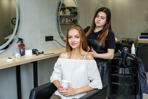 Hair Salon Business Services