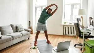 starting an online personal training business