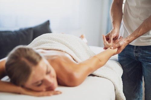 How to Start a Massage Business From Home