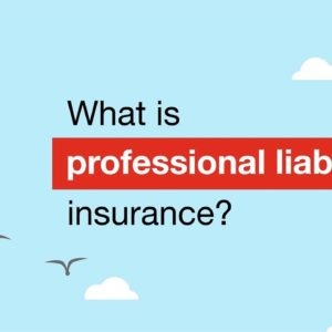 What is professional liability insurance? | Hiscox Business Insurance Experts