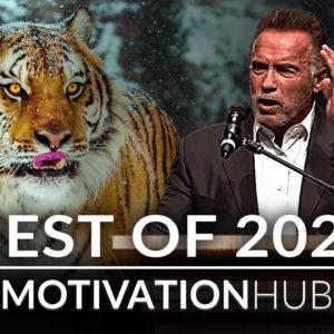 MOTIVATIONHUB - BEST OF 2021 (So Far) | Best Motivational Videos - Speeches Compilation 2 Hours Long