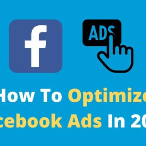 How to Optimize Facebook Ads in 2021 #Shorts
