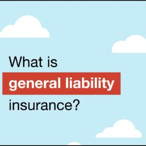 What is general liability insurance? | Hiscox Business Insurance Experts